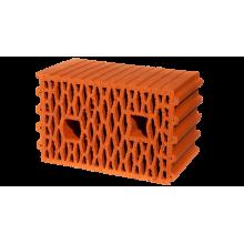 Пустотелый керамический блок Porotherm М-200