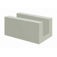 Стеновой газоблок Bonolit D400 размером 125х250х600 мм