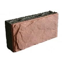 Керамзитобетонный блок 300х200х400 мм Еврокам