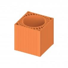 Керамический блок 380х250х219 мм Rauf М-150 для дымоходов
