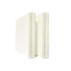 Перегородочный газобетонный блок Термокуб D600 размером 250х250х625 мм