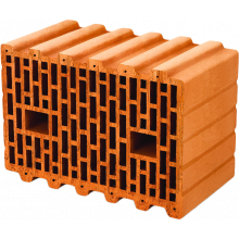 Пустотелый керамический блок Ревда М-150