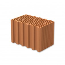 Керамический блок 440х250х219 мм Braer М-150 стеновой