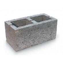 Керамзитобетонный блок 300х300х400 мм СКЦ