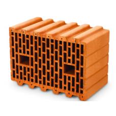 Керамический блок 510х250х219 мм Porikam М-150 стеновой