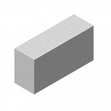 Стеновой газобетонный блок Poritep D300 размером 600х300х300 мм