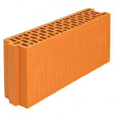 Керамический блок 510х250х219 мм Wienerberger М-200 стеновой
