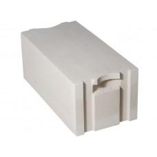 Газосиликатный блок ЭКО D600 размером 600х300х100 мм