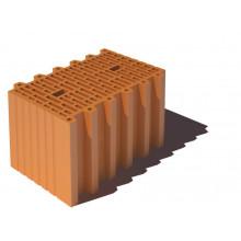 Пустотелый керамический блок Poromax М-200
