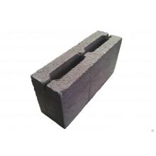 Керамзитобетонный блок 390х120х188 мм Термокомфорт