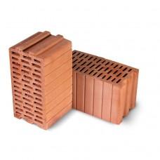Керамический блок 380х250х219 мм Ревда М-150 стеновой