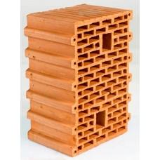 Керамический блок 510х250х219 мм Кетра М-150 стеновой