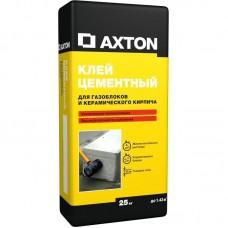 Клей для газоблока Axton