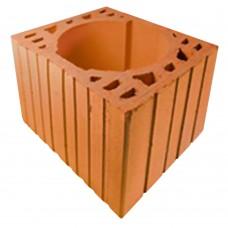 Керамический блок 440х250х219 мм Кемма М-150 для дымоходов