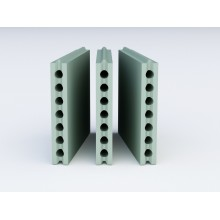 Пазогребневый блок Knauf 667х500х80 мм