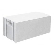 Газосиликатный блок Wehrhahn D400 размером 150х250х600 мм
