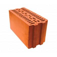 Керамический блок 380х250х219 мм Braer М-150 стеновой