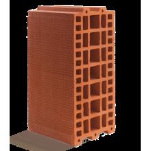 Пустотелый керамический блок Wienerberger М-150
