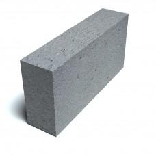 Перегородочный керамзитобетонный блок Еврокам размером 400х400х200 мм