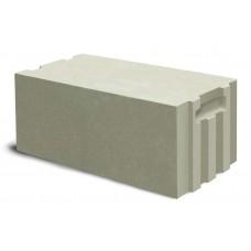Перегородочный газобетонный блок ВКБ D700 размером 200x250x600 мм