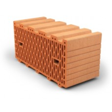 Керамический блок 510х250х219 мм Wienerberger М-150 стеновой