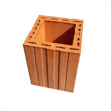 Поризованный керамический блок Керакам М-200