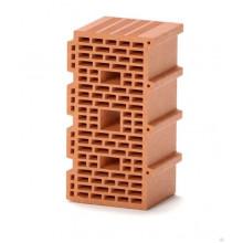 Пустотелый керамический блок Poromax М-150