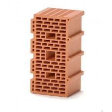 Керамический блок 440х250х219 мм Poromax М-150 стеновой