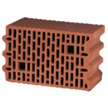 Пустотелый керамический блок Ревда М-200