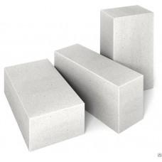 Стеновой газоблок Грас D500 размером 600х300х200 мм