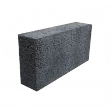Перегородочный керамзитобетонный блок СКЦ размером 600х300х400 мм