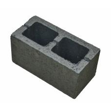 Вентиляционный керамзитобетонный блок СКЦ размером 600х300х400 мм
