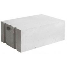 Газобетонный блок 200х400х600 мм Грас D600