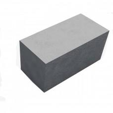Стеновой газобетонный блок Поревит D500 размером 125х250х600 мм