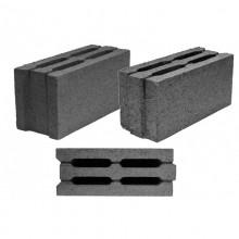 Керамзитобетонный блок 390х190х188 мм Термокомфорт