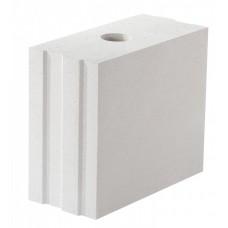 Силикатный блок Поревит D500 размером 600х250х100 мм