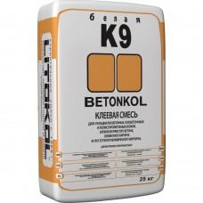 Клей для пеноблоков Betonkol в мешках