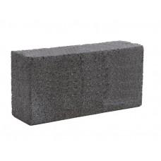 Перегородочный керамзитобетонный блок Термокомфорт размером 390х190х188 мм