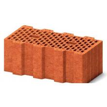 Поризованный керамический блок Porotherm М-150