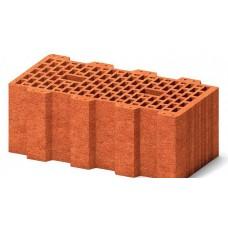 Керамический блок 510х250х219 мм Porotherm М-150 стеновой