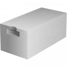 Газобетонный блок 625х250х100 мм Стоунлайт D500