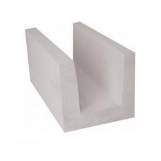 Стеновой газобетонный блок Теплит D400 размером 200х200х600 мм