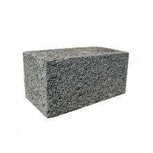 Перегородочный арболитовый блок 250х300х500 мм