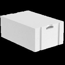 Газобетонный блок 200x250x600 мм Экотон D300