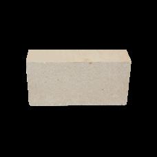 Шамотный кирпич ШБ-5 белый 230×114×40 мм