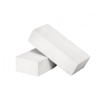 Белый силикатный кирпич М-75