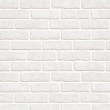 Белый декоративный кирпич Касавага