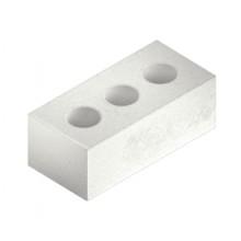 Белый керамический кирпич Керамин М-200
