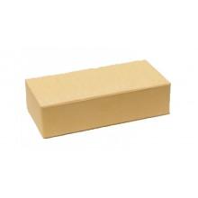 Желтый силикатный кирпич М-125