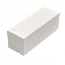 Белый клинкерный кирпич Магма М-200